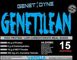 Genetilean (Low-Carb Meal Replacement)