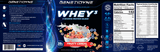Whey3 (Premium 3 Source Protein Blend)