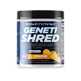 Genetishred (Non-Stim Fat Burning Powder)