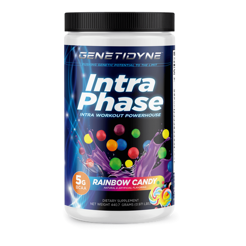 Intraphase (Intra-Workout BCAA Formula)