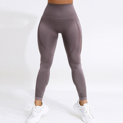 Flexfit High-Waisted Seamless Leggings