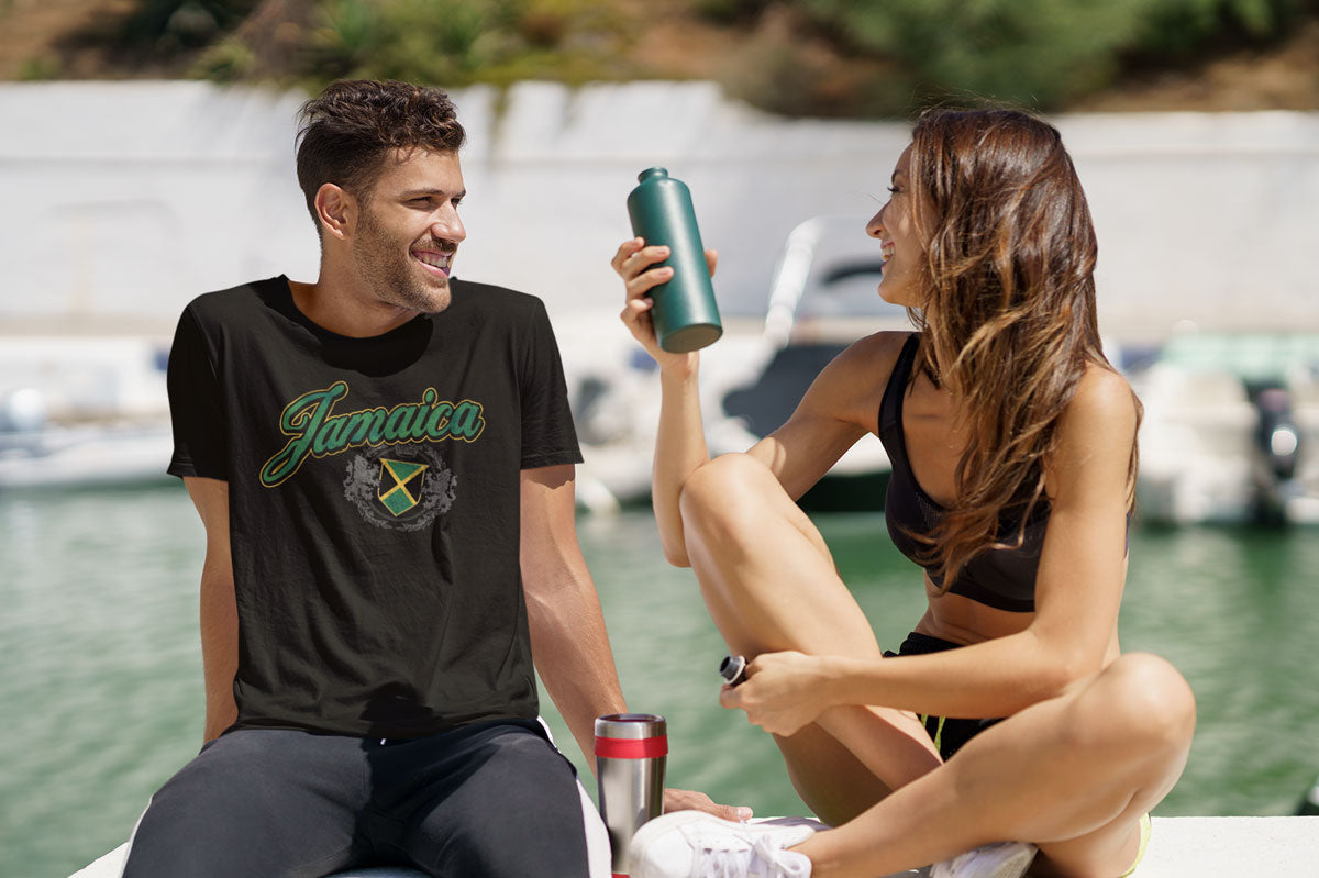 T-Shirts that feel like vacation