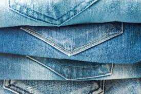 You Won't Believe Bleaching Jeans is so EASY!!