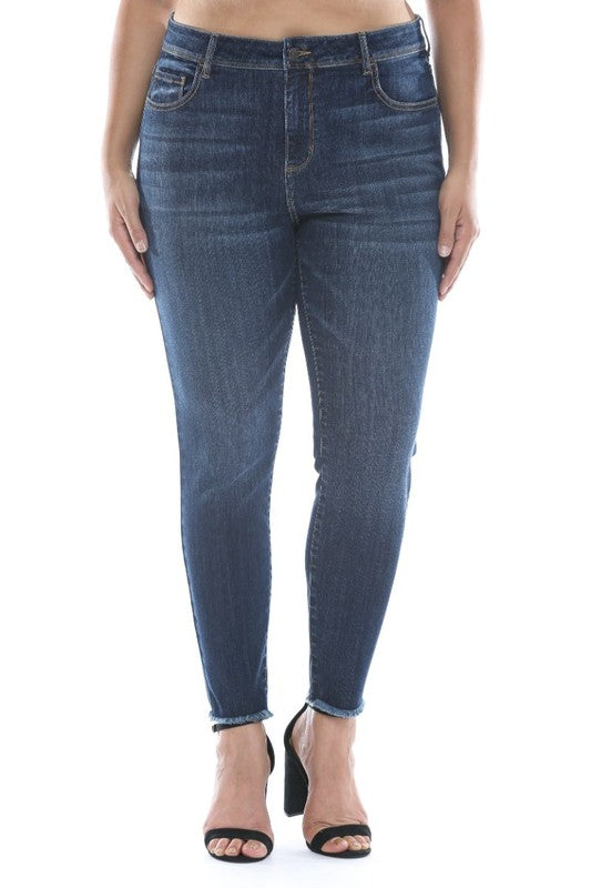 Plus Cello Skinny Jeans