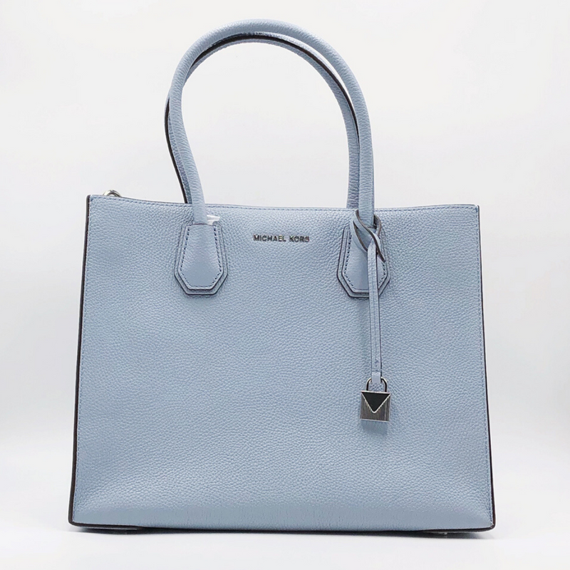 Baby Blue Tote