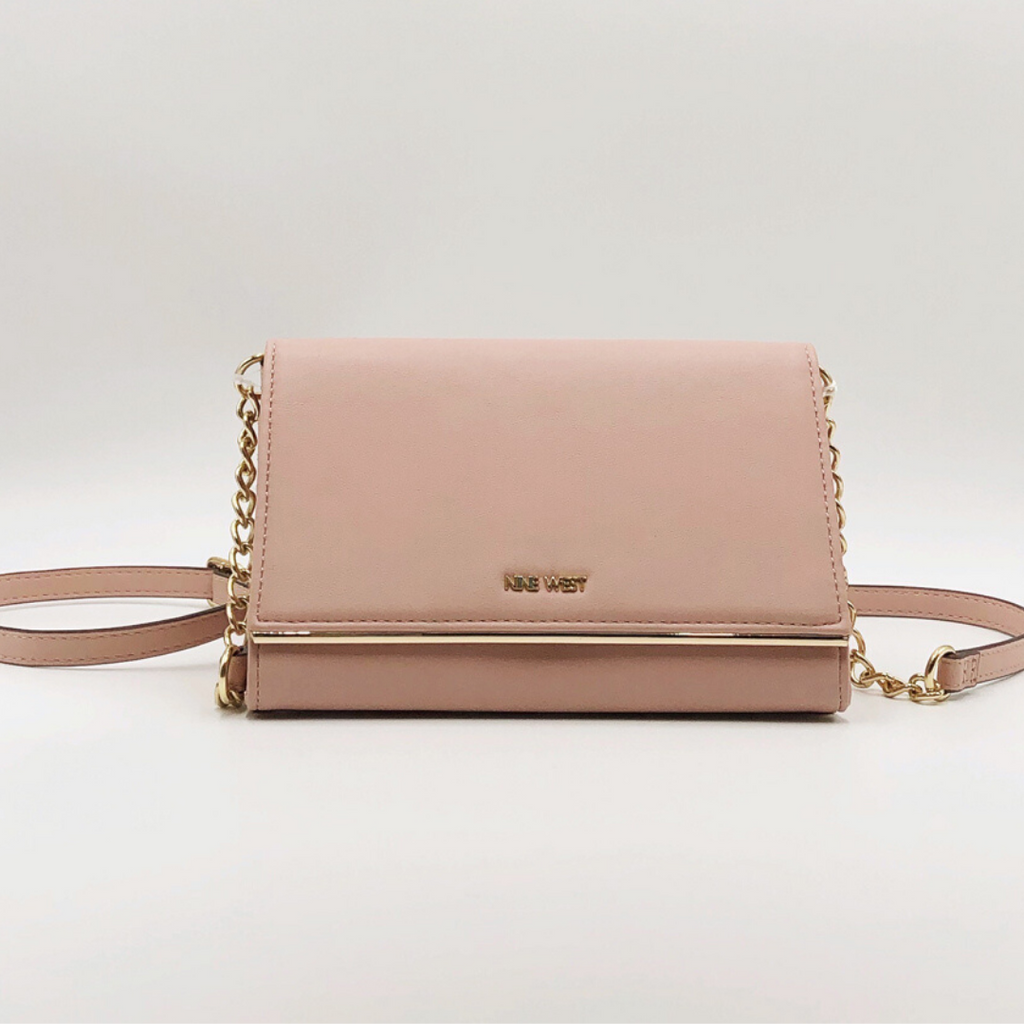 A Touch of Blush Handbag