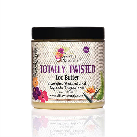 Alikay Naturals Totally Twisted Loc Butter