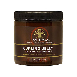 As I Am Curl Jelly Definer