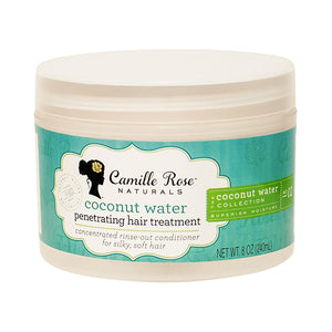 Camille Rose Coconut Water Penetrating Hair Treatment