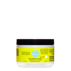Curls Blueberry Bliss Repartive Hair Mask