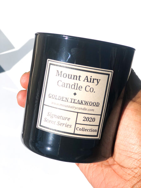 Mount Airy Candle Co. 9.5 oz.