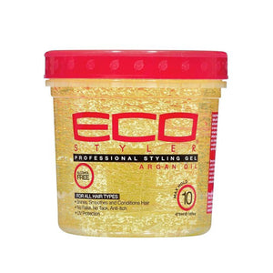 Eco Styling Gel Argan Oil