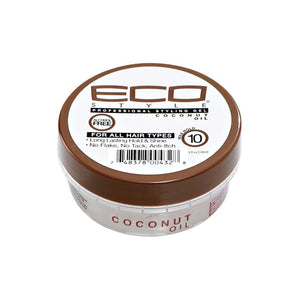 Eco Styling Gel Coconut Oil 3oz