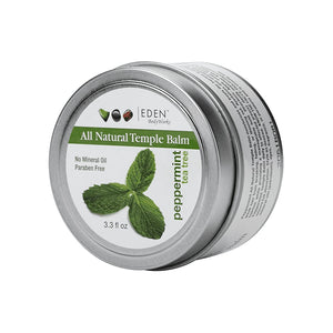 Eden Bodyworks All Natural Temple Balm