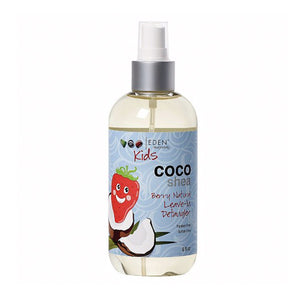 Eden Bodyworks Coco Shea Berry Natural Leave In Detangler