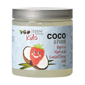 Eden Bodyworks Coco Shea Coco Shea Berry Natural Smoothing Gel