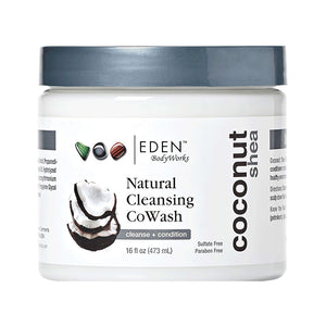 Eden Bodyworks Natural Cleansing CoWash