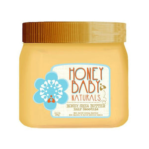 Honey Baby Honey Shea Butter Hair Smoothie