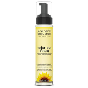 Jane Carter Solution Natural Twist-Out Foam
