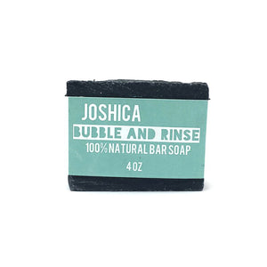 Joshica Activated Charcoal Soap