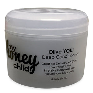 My Honey Child Olive You Deep Conditioner