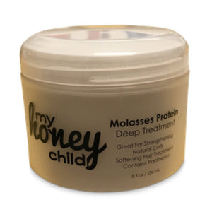 My Honey Child Molasses Protein Deep Treatment
