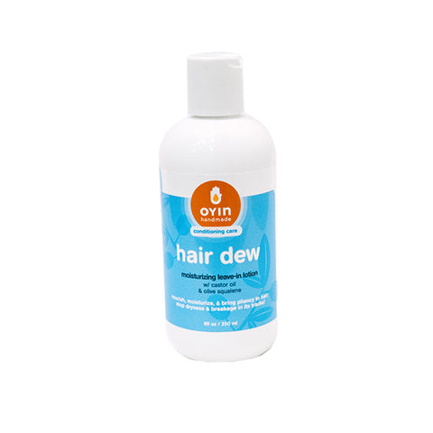 OYIN Hair Dew Moisturizing Leave-In
