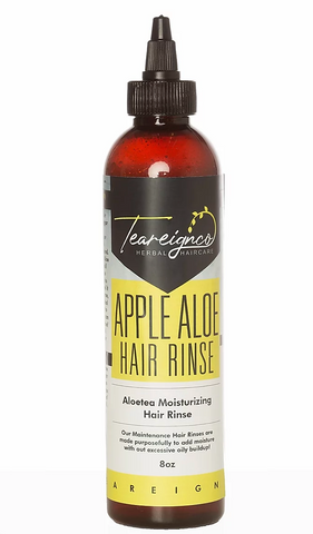 Teareign Apple Aloe Hair Rinse