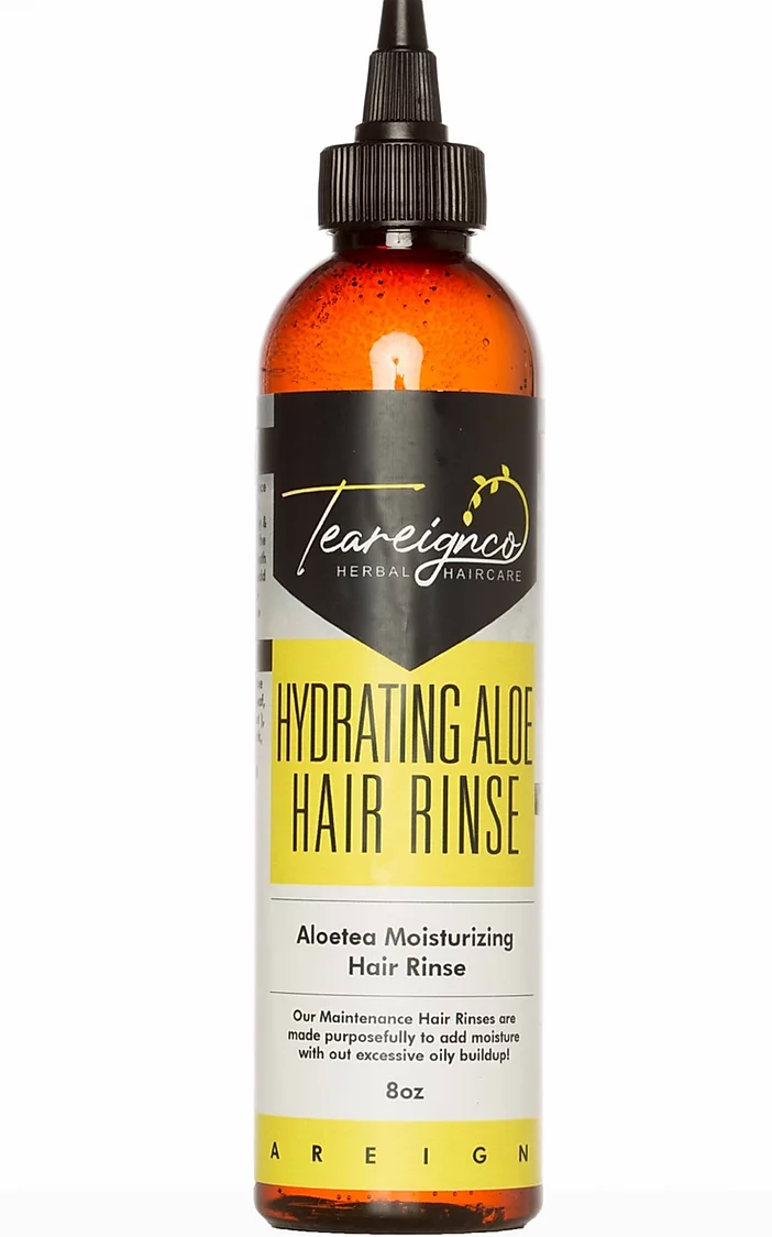 Teareign Maintenance Hydrating Aloe Hair Rinse