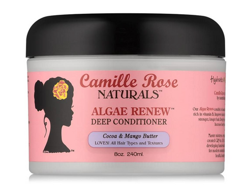 Camille Rose Algae Renew Deep Conditioner