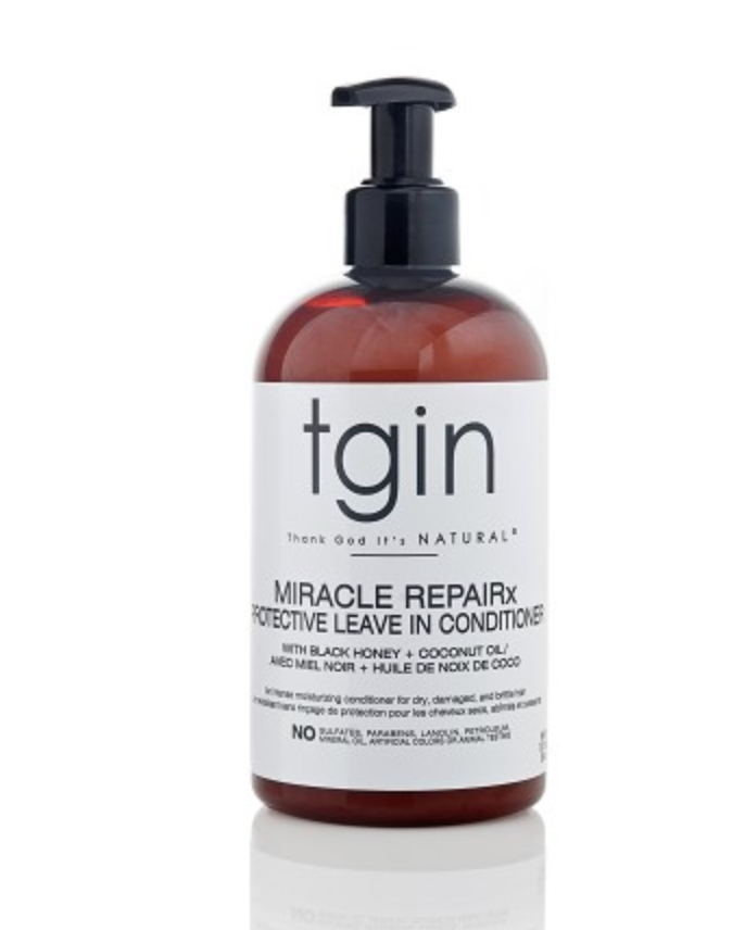 TGIN Miracle RepaiRx Protective Leave In Conditioner - 13oz