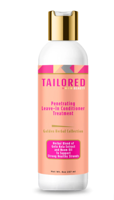 Tailored Beauty Penetrating Leave In