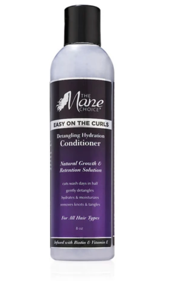 The Mane Choice Detangling Hydration Conditioner