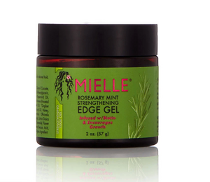 Mielle Rosemary Mint Edge Gel