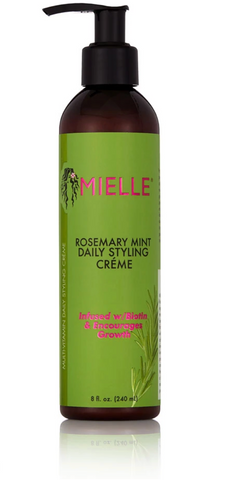 Mielle Rosemary Mint Multivitamin Daily Styling Crème