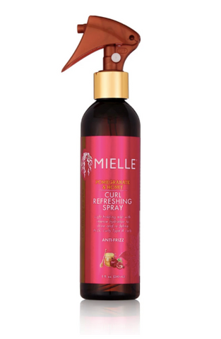 Mielle Curl Refreshing Spray