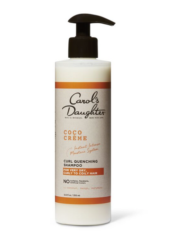 Carol's Daughter Curl Quenching Shampoo