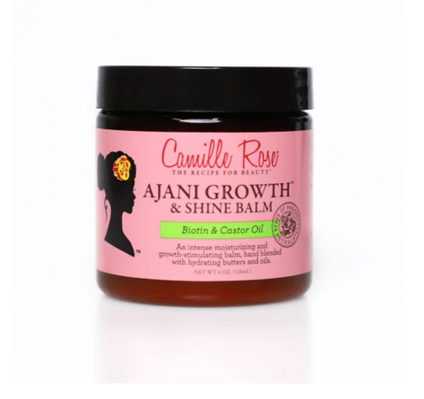 Camille Rose Ajani Growth and Shine Balm