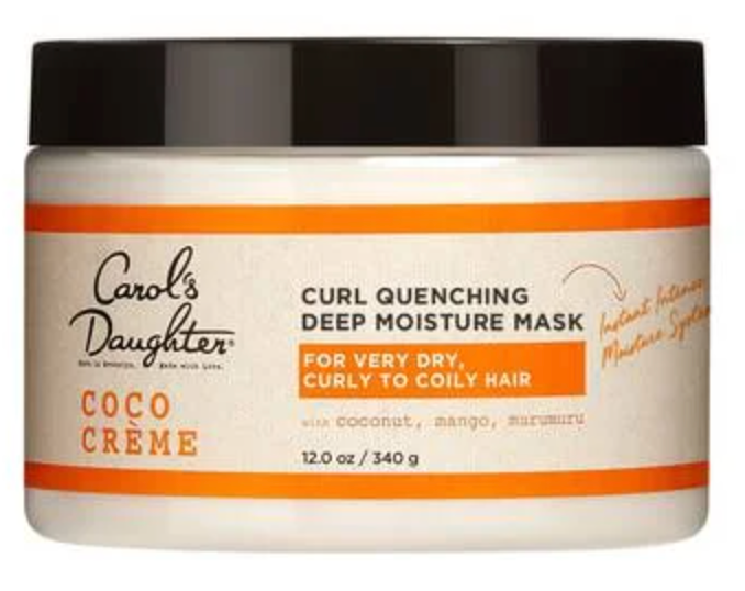 Carol's Daughter Coco Creme Velvet Cream Hair Mask