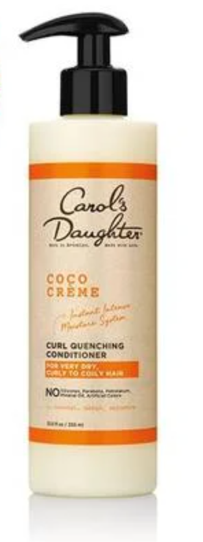 Carol's Daughter Coco Creamy Conditioner