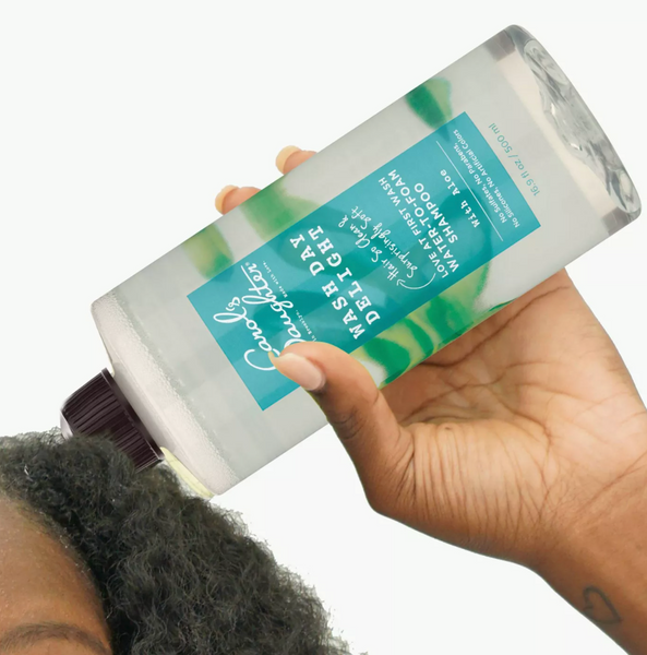 Carol's Daughter Wash Day Delight Shampoo