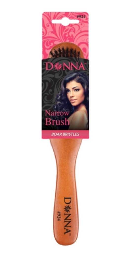 Donna Styling Brush (Boar Bristles)