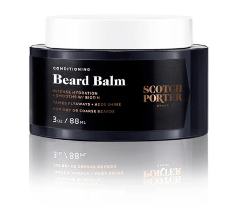 Scotch Porter Beard Balm 3 oz