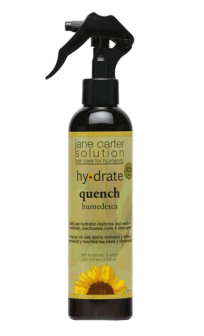 Jane Carter Solution Hydrate Quench
