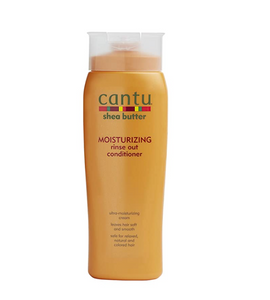 Cantu Shea Butter Moisturizing Rinse Out Conditioner