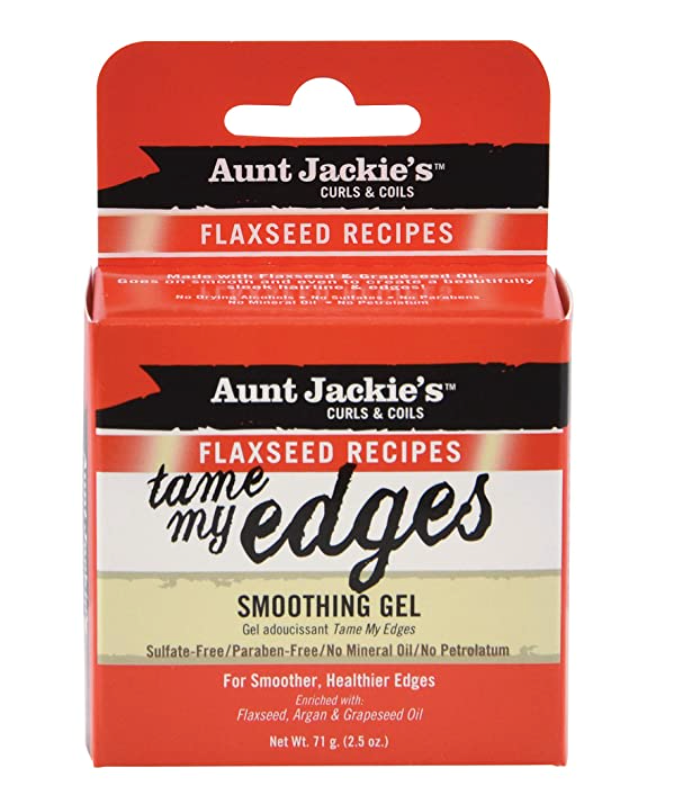 Aunt Jackie's Smoothing Gel