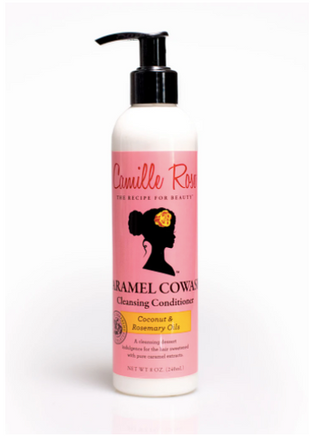 Camille Rose Caramel Co-wash