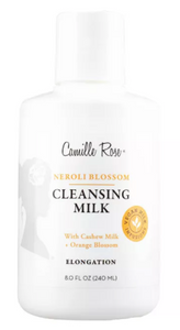 Camille Rose Cleansing Milk Neroli Blossom