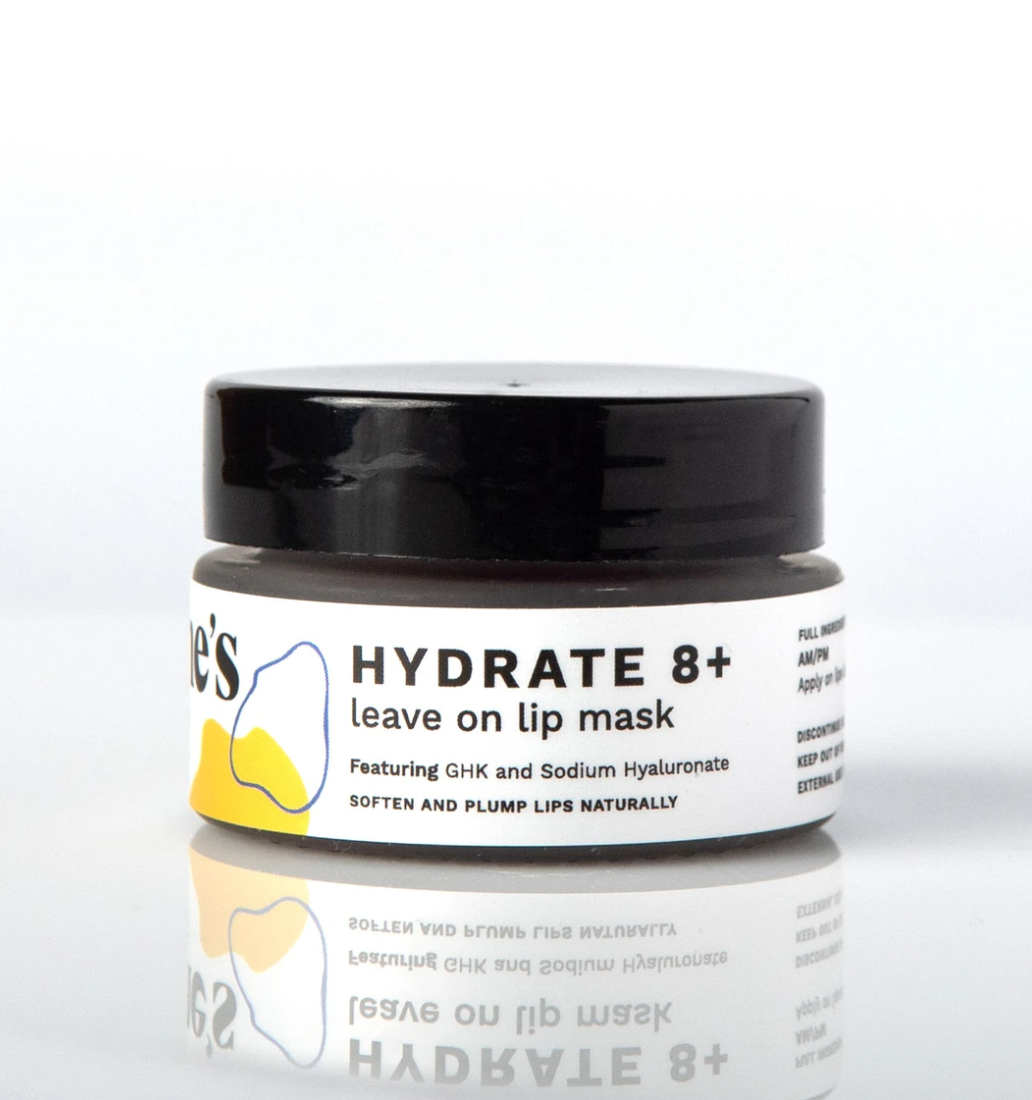 Anne's Apothecary Hydrate 8+ lip mask