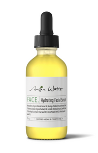 Angie Watts Face Serum
